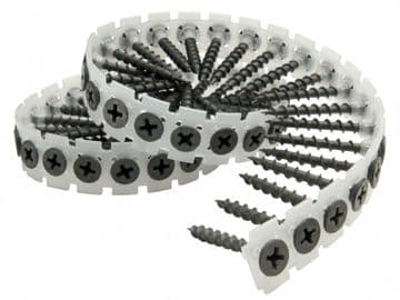 DuraSpin® Collated Screws Drywall to Wood 3.9 x 45mm (Pack 1000)